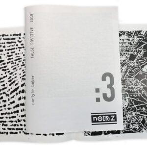 nOIR:Z 3 | Carlyle Baker false positive 2019