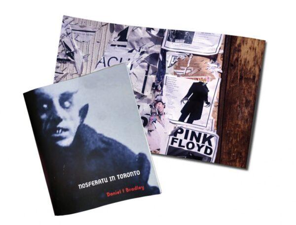 nOIR:Z 34 | Nosferatu in Toronto