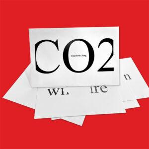 nOIR:Z 43 | Charlotte Jung CO2
